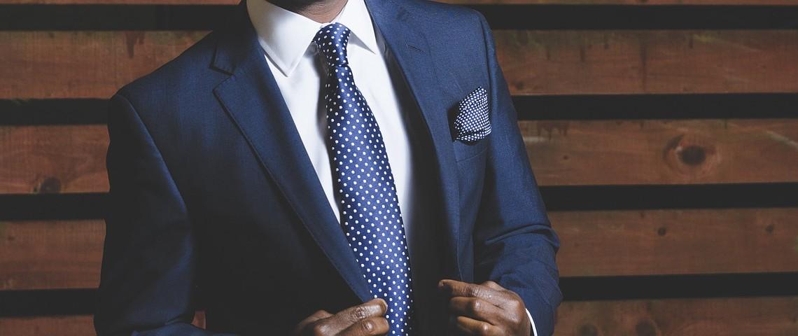 Das Richtige Outfit Dos And Donts Zum Bewerbungsgespräch